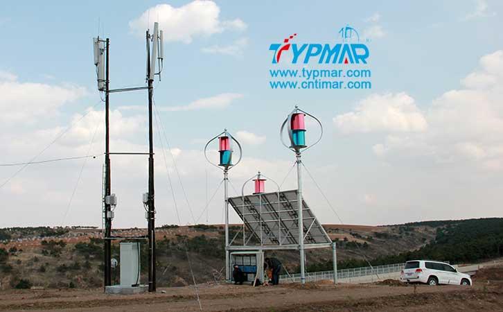 星光彩票官网 通信基站供电系统