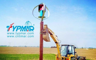 丹麦农场供电系统