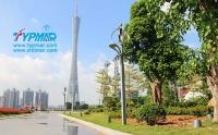 广州亚运会风光互补路灯工程 风光互补发电系统