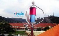 马来西亚居民风光互补系统