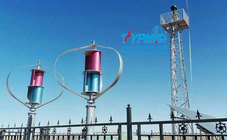 通信基站供电